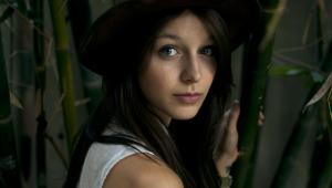 Melissa Benoist Full HD