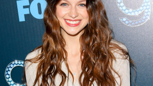Melissa Benoist Iphone Sexy Wallpapers