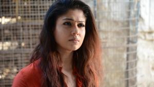 Nayanthara Widescreen