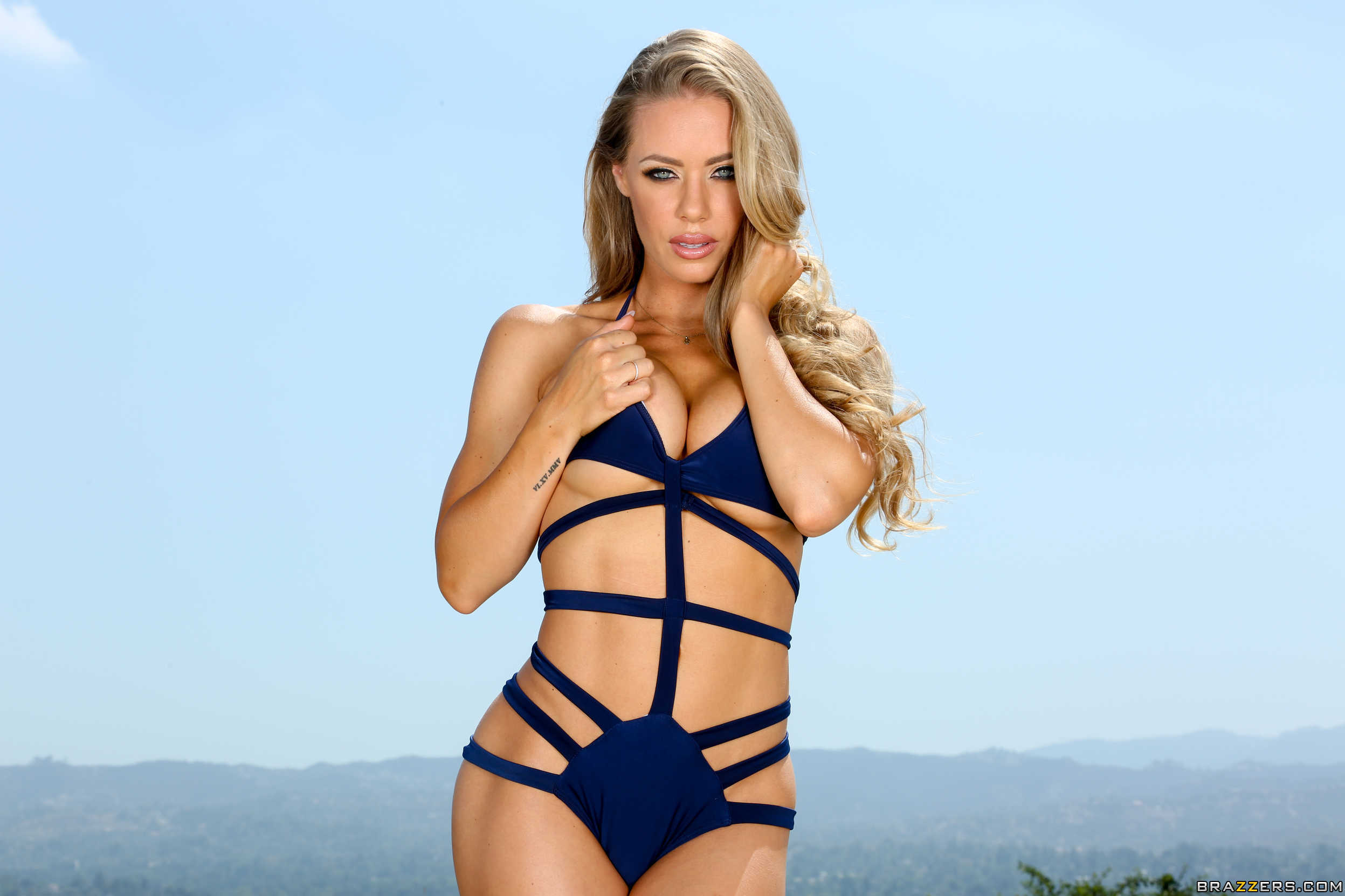 Nicole Aniston Beautiful