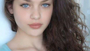 Odeya Rush Android Wallpapers