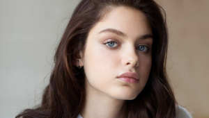 Odeya Rush Full HD