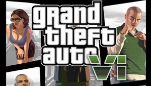 Pictures Of GTA 6