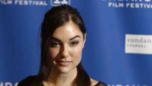 Pictures Of Sasha Grey
