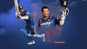 Sachin Tendulkar High Quality Wallpapers