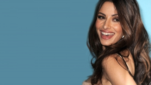 Sarah Shahi For Desktop Background
