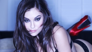 Sasha Grey HD Desktop