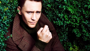 Tom Hiddleston High Definition Wallpapers