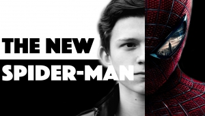 Tom Holland HD Wallpaper