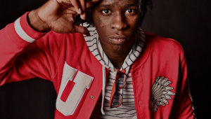 Young Thug Desktop Images