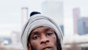 Young Thug HD Iphone
