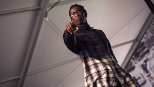 Young Thug Pictures