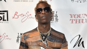 Young Thug Wallpapers HD