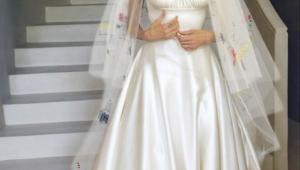 Angelina Jolie Wedding Photos