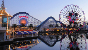 Disneyland Resort Images