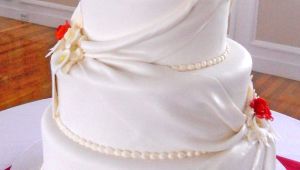 Elegan Wedding Cakes