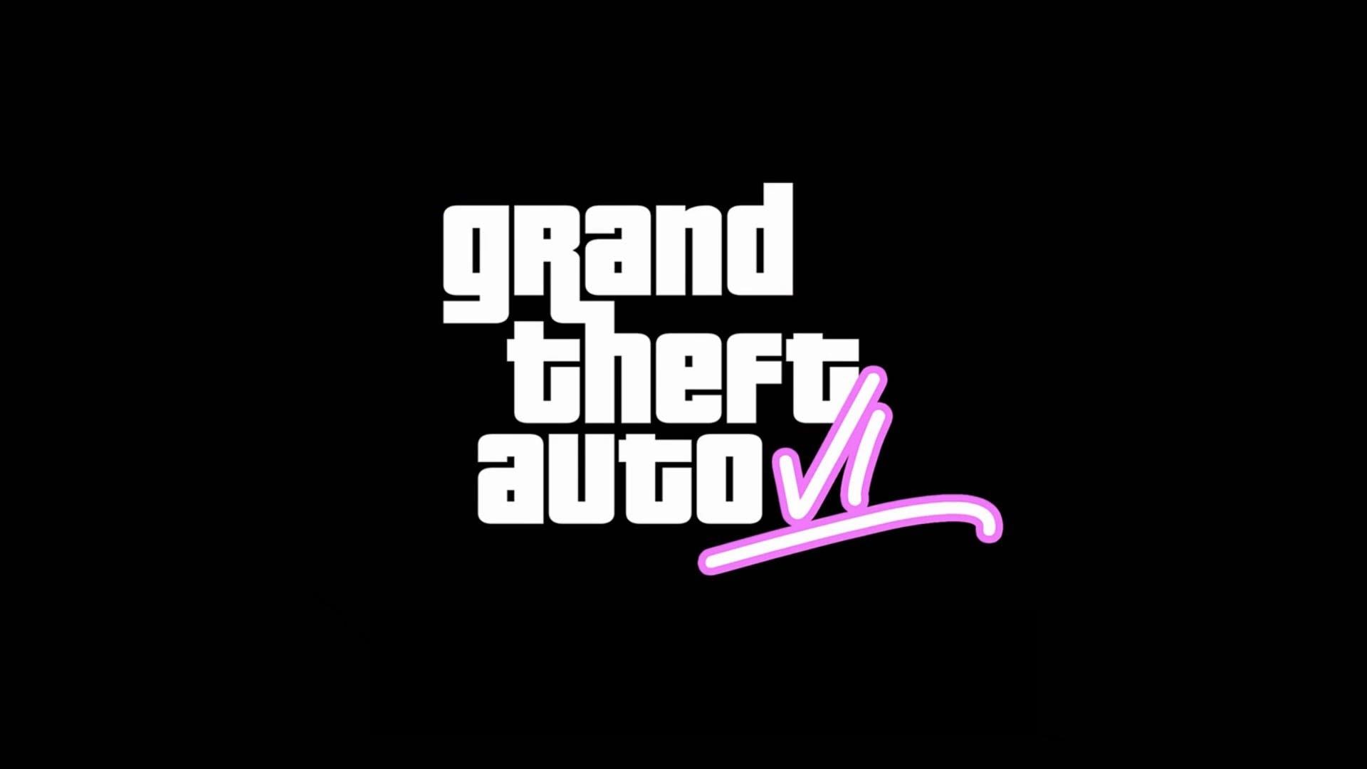 GTA 6 Screenshots Wallpapers Logo Free Download