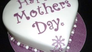 Happy Mother's Day Cake Pictures