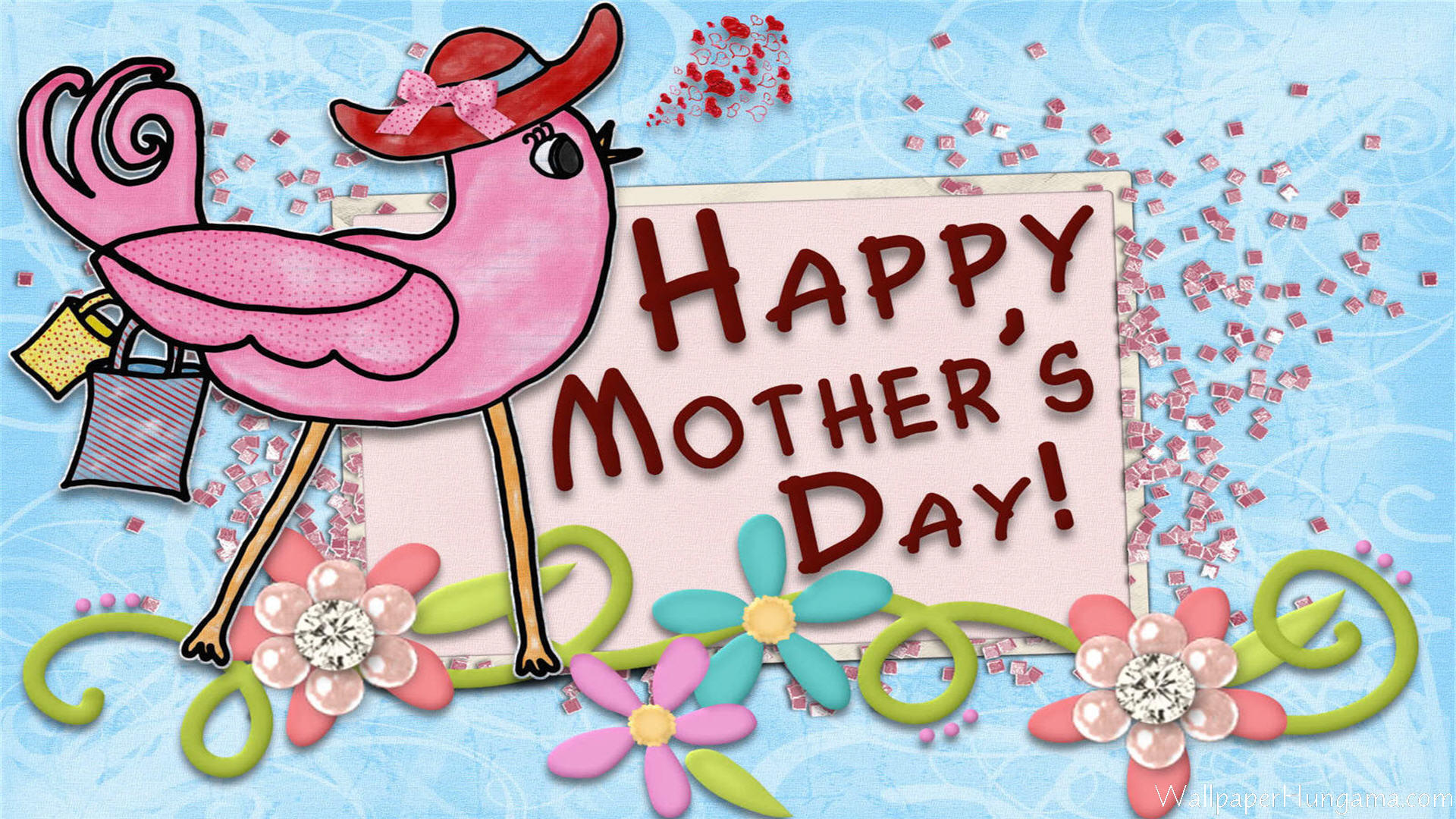 Happy Mothers Day 2014 Card Ideas: Happy Mother's Day Cards Images Quotes Pictures Download