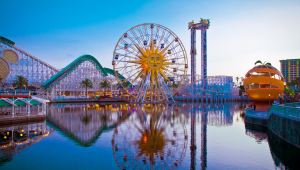 Images Of Disneyland California