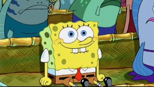 Pictures Of Spongebob Squarepants