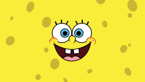 Spongebob Background