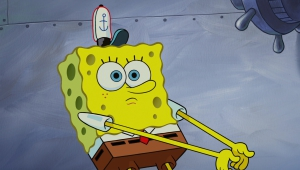 Spongebob Photos