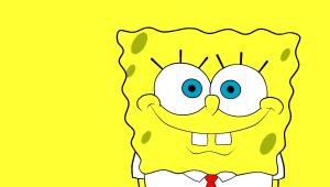 Spongebob Squarepants Images