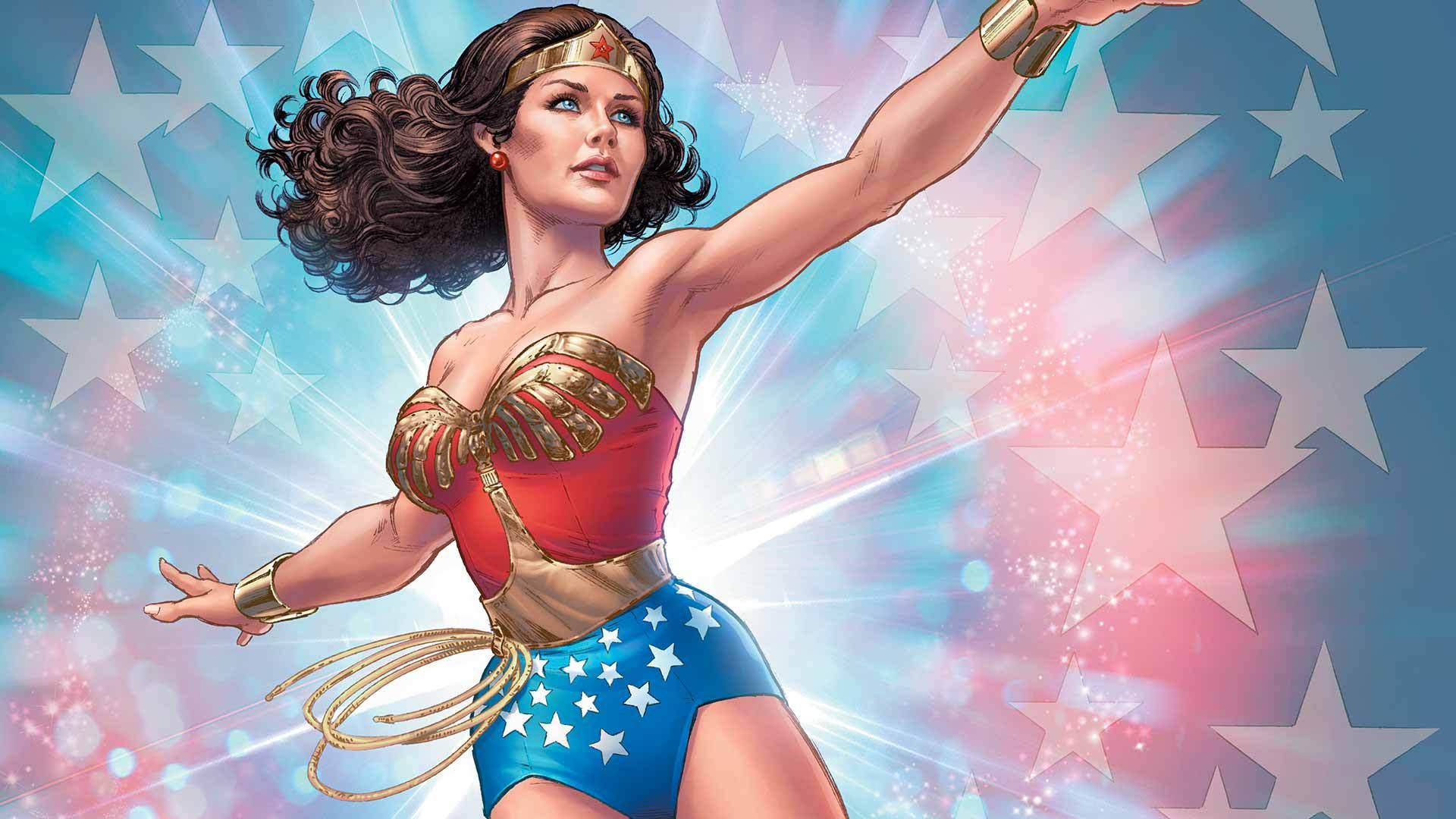 Wonder Woman Wallpapers Hd Free Download