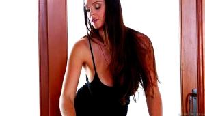 Alison Tyler Background