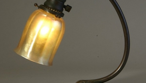 Antique Desk Lamps
