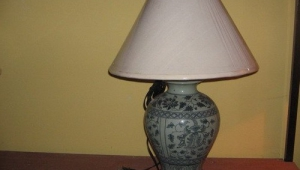 Antique Floor Lamp Replacement Parts
