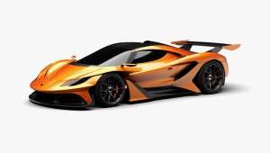 Apollo Arrow Wallpapers HD