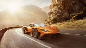 Apollo Arrow Widescreen