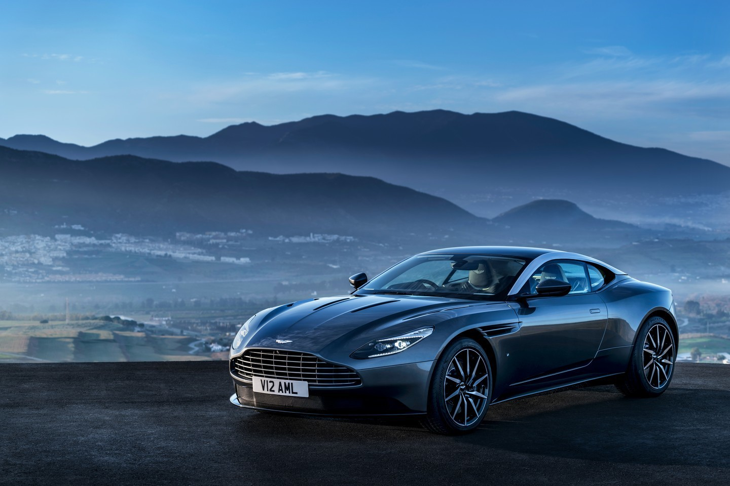 Aston Martin DB11 Wallpapers Images Photos Pictures
