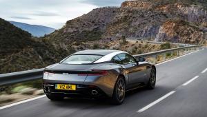 Aston Martin DB11 Wallpapers HD