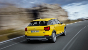 Audi Q2 High Quality Wallpapers