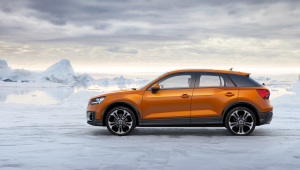 Audi Q2 Wallpapers And Backgrounds