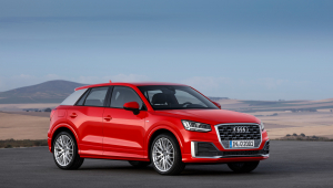 Audi Q2 For Desktop