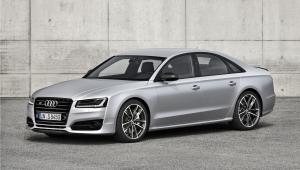 Audi S8 Plus Photos