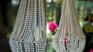 Beaded Chandeliers For Girls