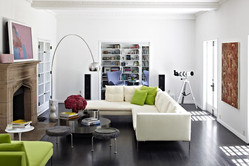 Best Floor Lamps Living Room