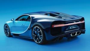 Bugatti Chiron Computer Backgrounds