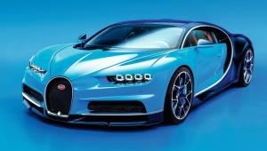 Bugatti Chiron Computer Wallpaper