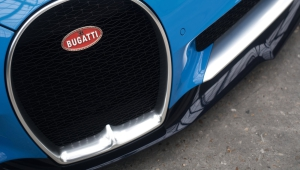 Bugatti Chiron Download