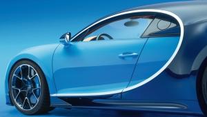 Bugatti Chiron Free Download