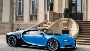 Bugatti Chiron High Quality Wallpapers