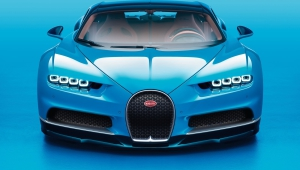 Bugatti Chiron Wallpaper For Laptop