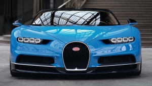 Bugatti Chiron Wallpapers And Backgrounds