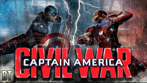 Captain America Civil War Wallpapers HD